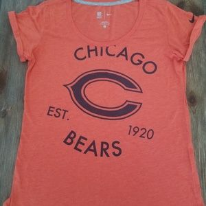 NFL Team Bears tshirt